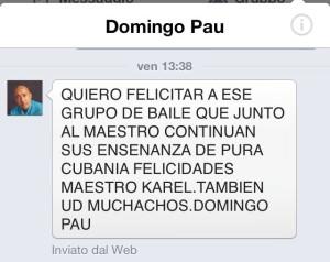 Mensaje Domingo Pau 2