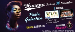 Karel y su Sangre Salsera Mi Havana 30nov13