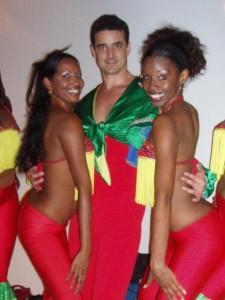 Raices cubanas mulatas